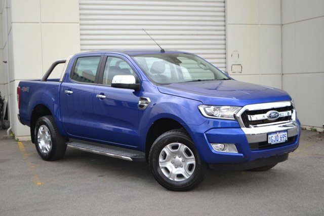 Discounted Used Ford Ranger XLT Double Cab, Midland, 2016 Ford Ranger XLT Double Cab Utility