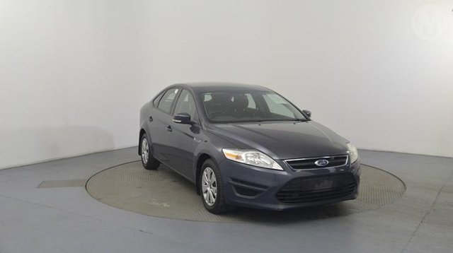 Used Ford Mondeo LX Tdci, Altona North, 2013 Ford Mondeo LX Tdci Hatchback