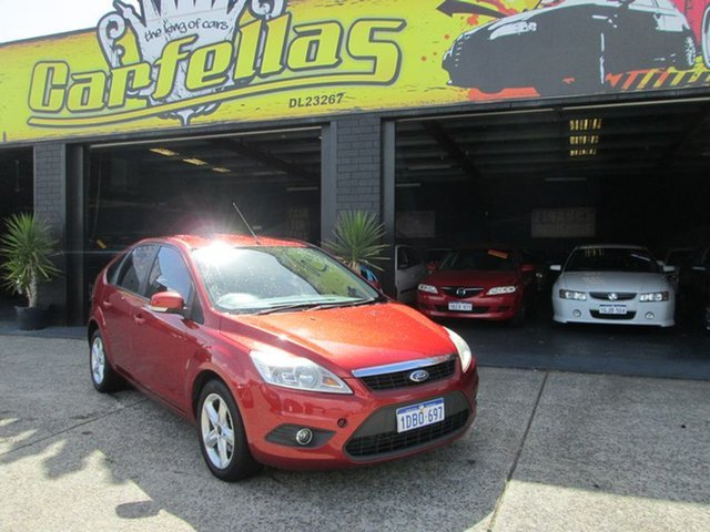Used Ford Focus TDCi, O'Connor, 2009 Ford Focus TDCi Hatchback