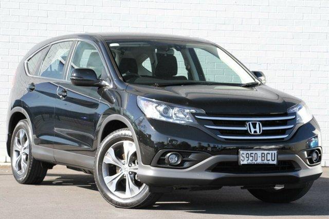 Used Honda CR-V VTi Plus, Glenelg South, 2014 Honda CR-V VTi Plus Wagon