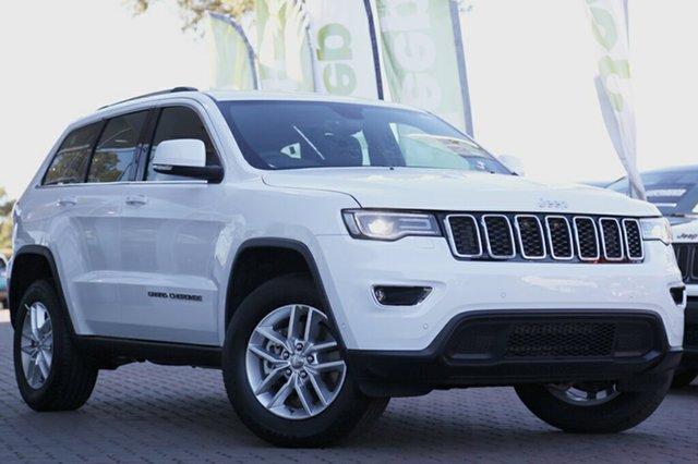 Discounted New Jeep Grand Cherokee Laredo, Southport, 2017 Jeep Grand Cherokee Laredo SUV