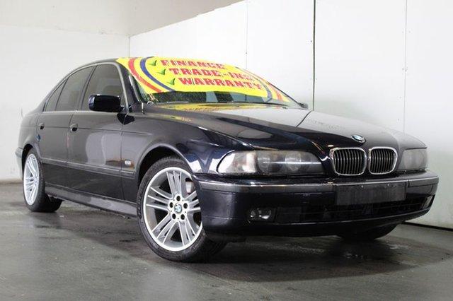 Used BMW 535i, Underwood, 1999 BMW 535i Sedan