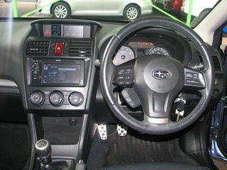 2012 Subaru XV 2.0i-L AWD Wagon.