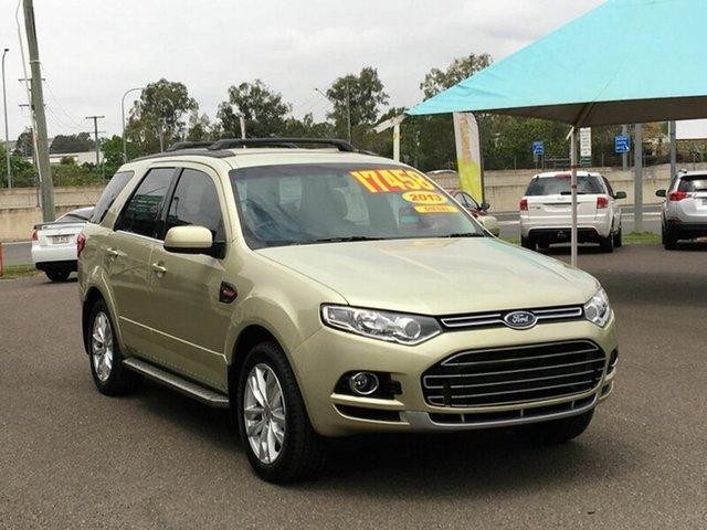 Used Ford Territory TS (RWD), Wacol, 2013 Ford Territory TS (RWD) Wagon
