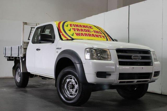Used Ford Ranger XL (4x4), Underwood, 2008 Ford Ranger XL (4x4) Super C/Chas