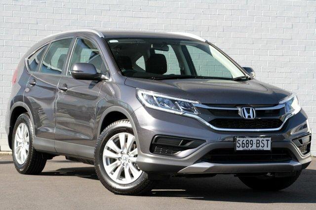 Used Honda CR-V VTi, Glenelg South, 2017 Honda CR-V VTi Wagon