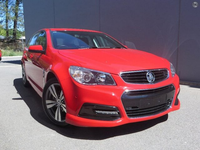 Used Holden Commodore SV6 Sportwagon, Reynella, 2014 Holden Commodore SV6 Sportwagon Wagon