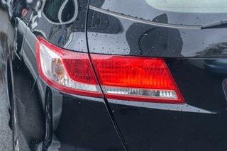 2009 Honda Odyssey Wagon.
