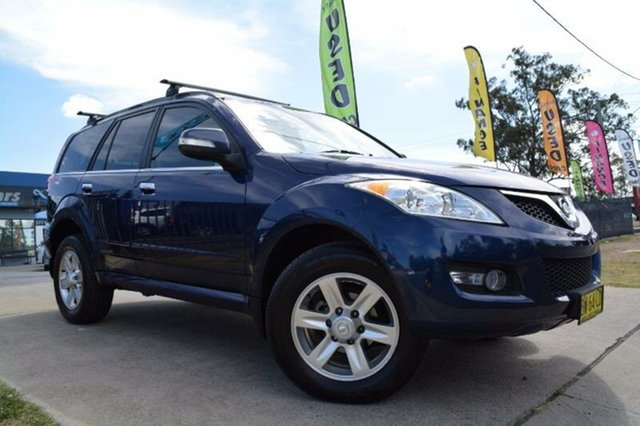 Used Great Wall X240, Mulgrave, 2012 Great Wall X240 Wagon