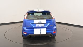 Used Ford Focus XR5 Turbo, Victoria Park, 2008 Ford Focus XR5 Turbo Hatchback.