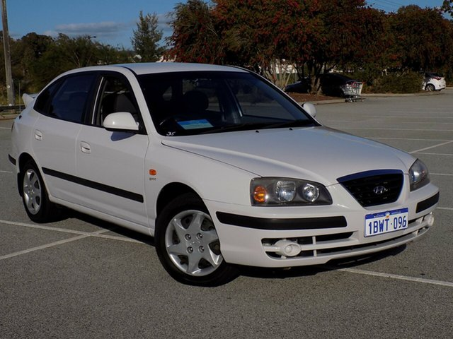 Used Hyundai Elantra FX, Maddington, 2005 Hyundai Elantra FX Hatchback