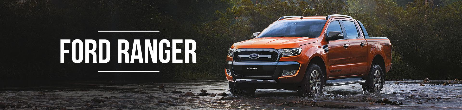 Ford Ranger Banner 2
