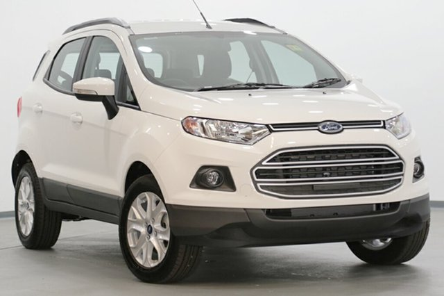 Discounted New Ford Ecosport Trend PwrShift, Narellan, 2017 Ford Ecosport Trend PwrShift SUV