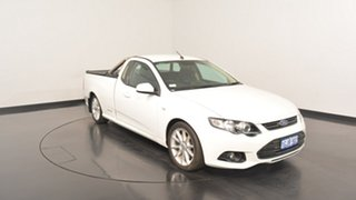 Used Ford Falcon XR6 Ute Super Cab, Welshpool, 2014 Ford Falcon XR6 Ute Super Cab Utility.