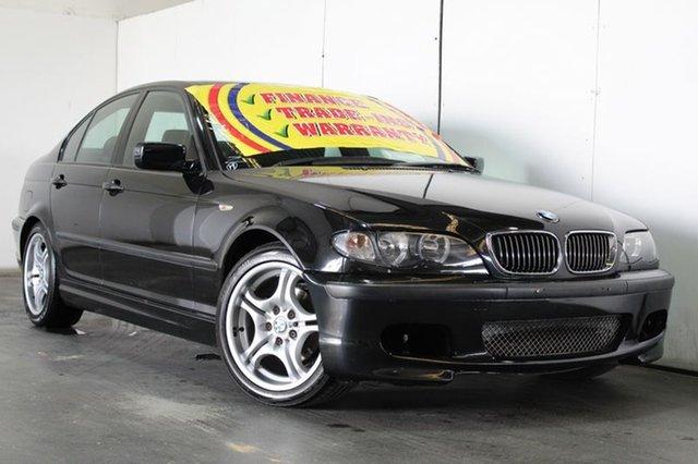 Used BMW 318I Sport, Underwood, 2004 BMW 318I Sport Sedan