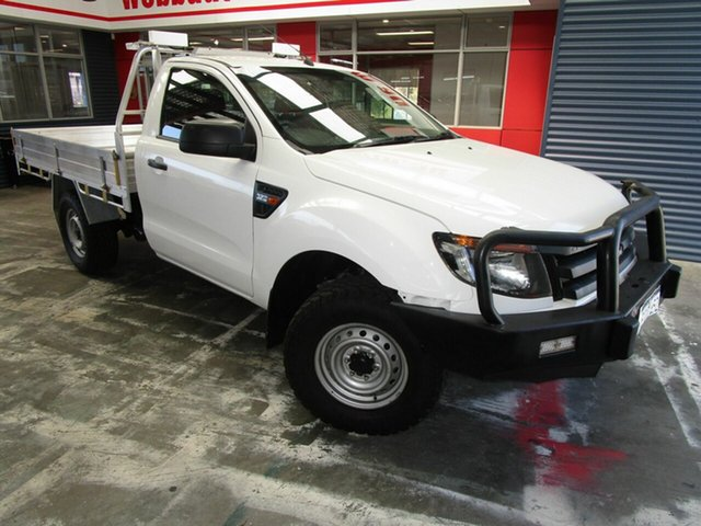 Discounted Used Ford Ranger XL, Welshpool, 2012 Ford Ranger XL Cab Chassis
