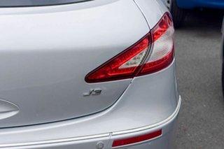2012 Chery J3 Hatchback.