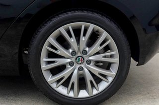 2016 Alfa Romeo Giulietta Super TCT Hatchback.