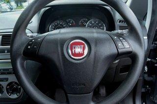 2013 Fiat Punto Pop Dualogic Hatchback.
