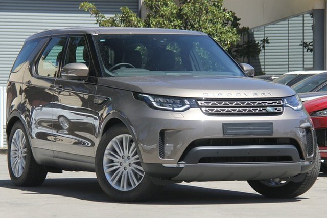 Land Rover Discovery TD6 SE, Concord, 2017 Land Rover Discovery TD6 SE Wagon
