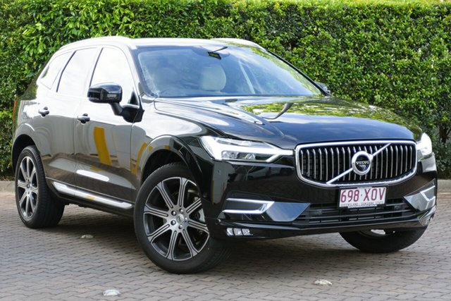 Discounted Demonstrator, Demo, Near New Volvo XC60 D4 AWD Inscription, Southport, 2017 Volvo XC60 D4 AWD Inscription Wagon