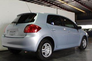 2008 Toyota Corolla Ascent Hatchback.