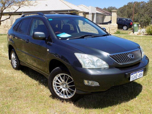 Used Lexus RX350 Sports, Maddington, 2006 Lexus RX350 Sports Wagon