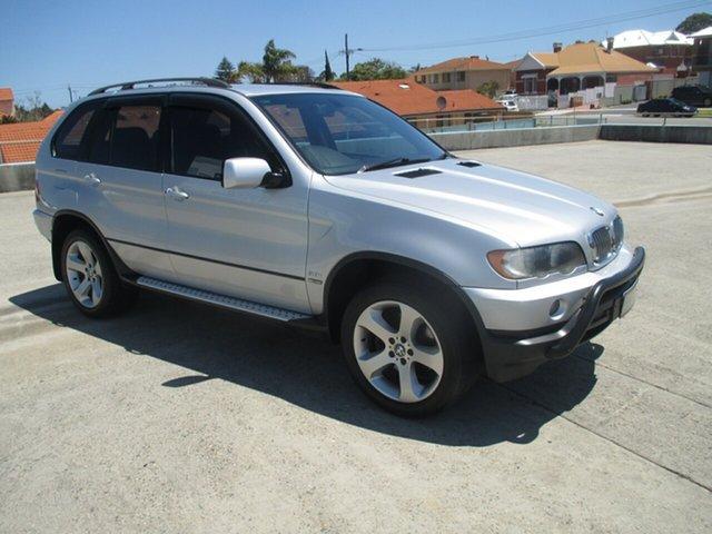 Used BMW X5 Sports, Victoria Park, 2002 BMW X5 Sports Wagon