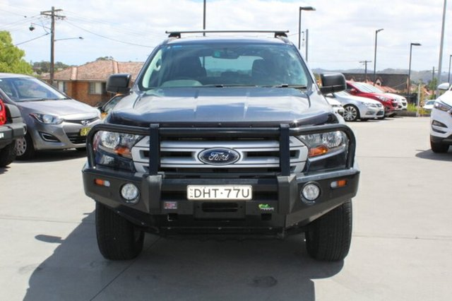 Used Ford Everest Ambiente 4WD, Rutherford, 2016 Ford Everest Ambiente 4WD Wagon