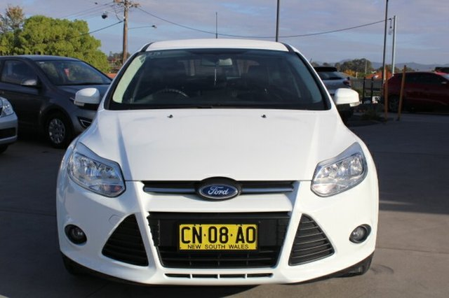 Used Ford Focus Trend, Rutherford, 2013 Ford Focus Trend Hatchback