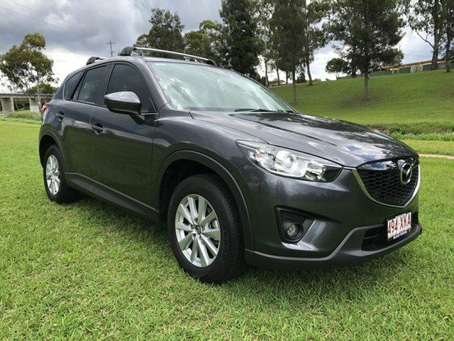 Discounted Used Mazda CX-5 Maxx Sport (4x4), 2014 Mazda CX-5 Maxx Sport (4x4) Wagon