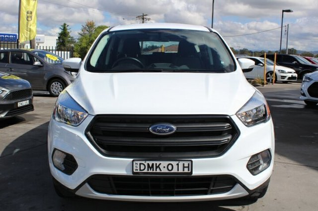 Used Ford Escape Ambiente 2WD, Rutherford, 2016 Ford Escape Ambiente 2WD Wagon