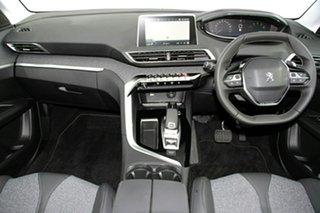 2018 Peugeot 3008 Allure SUV Hatchback.