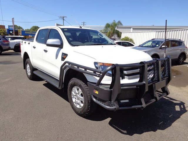 Discounted Used Ford Ranger XLS 3.2 (4x4), 2013 Ford Ranger XLS 3.2 (4x4) Dual Cab Utility