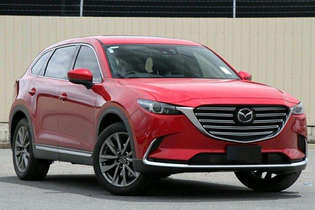 New Mazda CX-9 Azami SKYACTIV-Drive i-ACTIV AWD, Cheltenham, 2019 Mazda CX-9 Azami SKYACTIV-Drive i-ACTIV AWD Wagon