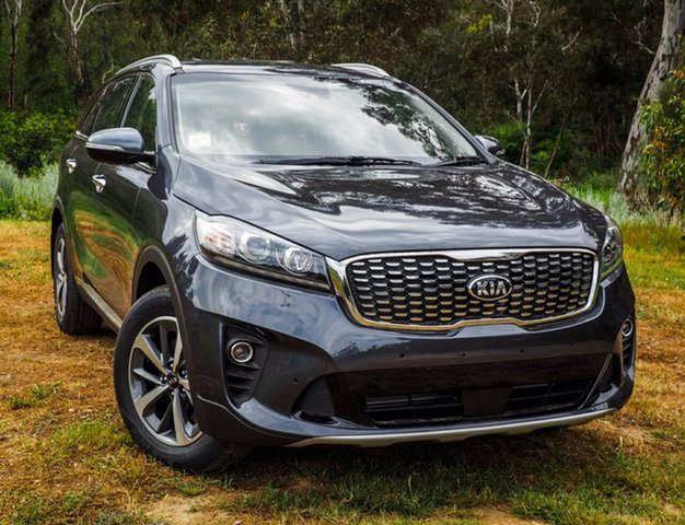 Demonstrator, Demo, Near New Kia Sorento Sport AWD, Cheltenham, 2017 Kia Sorento Sport AWD Wagon