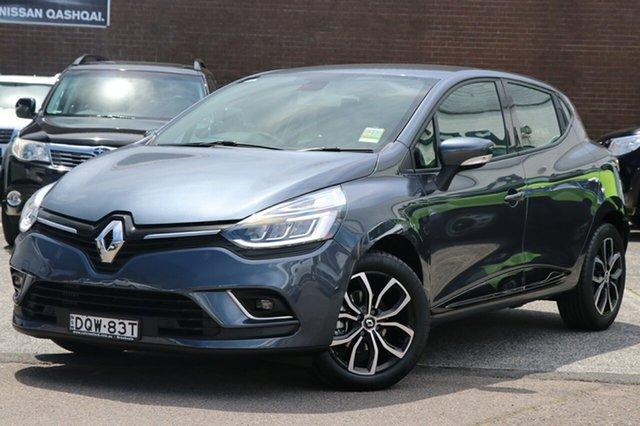 Used Renault Clio ZEN, Brookvale, 2017 Renault Clio ZEN Hatchback