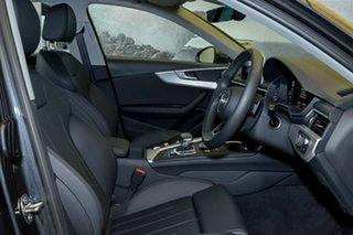 2016 Audi A4 Sedan.
