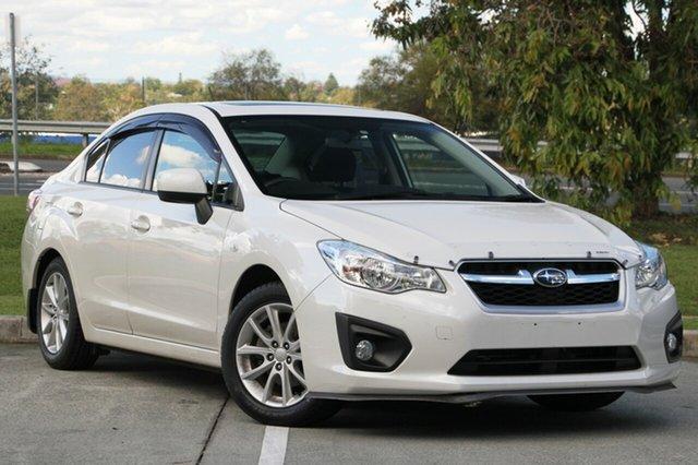 Used Subaru Impreza 2.0I-L (AWD), Moorooka, Brisbane, 2014 Subaru Impreza 2.0I-L (AWD) Sedan