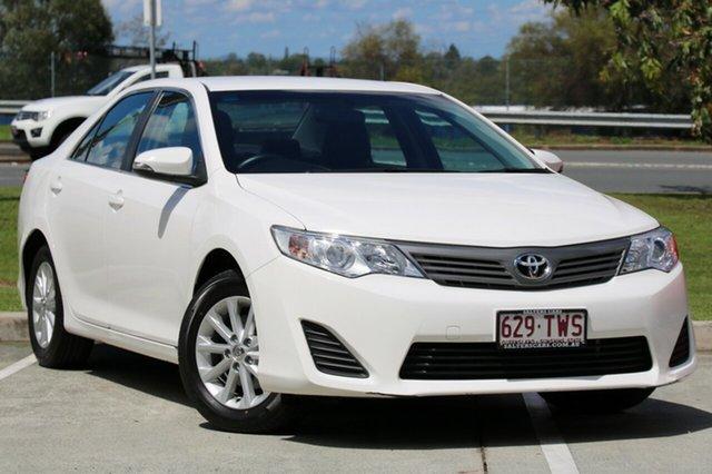 Used Toyota Camry Altise, Moorooka, Brisbane, 2014 Toyota Camry Altise Sedan