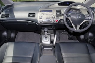 2010 Honda Civic Sport Sedan.