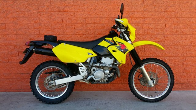 Used Suzuki DR-Z400E (electric) 400CC, Townsville, 2017 Suzuki DR-Z400E (electric) 400CC