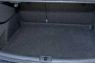2016 Audi A3 Sedan.