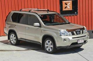 2009 Nissan X-Trail TS Wagon.