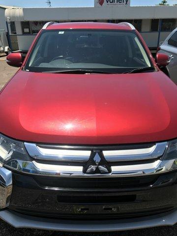 Used Mitsubishi Outlander, Parap, 2015 Mitsubishi Outlander Wagon