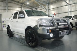 Used Toyota Hilux SR5, 2014 Toyota Hilux SR5 KUN26R Utility