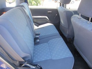2004 Daihatsu Terios DX Wagon.