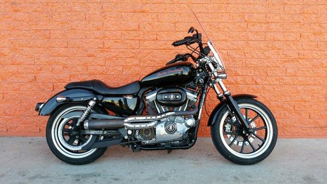 Used Harley-Davidson XL883L Super LOW 883CC, Townsville, 2010 Harley-Davidson XL883L Super LOW 883CC