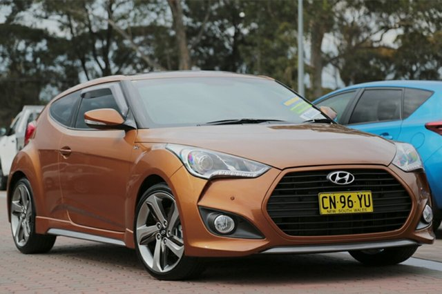 Used Hyundai Veloster SR Coupe Turbo, Southport, 2012 Hyundai Veloster SR Coupe Turbo Hatchback