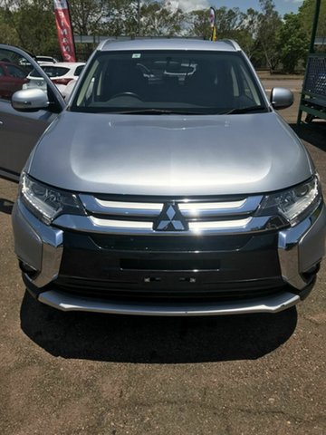Used Mitsubishi Outlander, Parap, 2016 Mitsubishi Outlander Wagon